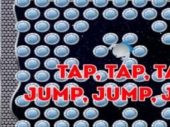 Epic Spaceman Jump - Cool Moon Bouncing Arcade 1.0 Screenshot