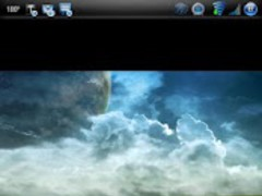 EpicBlue Wallpapers 1.0 Screenshot