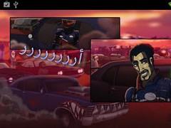 Episode 2: Border Run 1.1 Screenshot