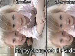 EpocCam Pro Wireless HD Webcam  Screenshot