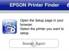 EPSON Printer Finder 1 0 0 Free Download