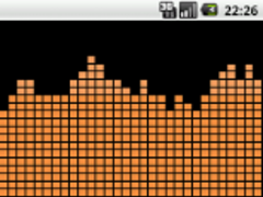 Equalizer LWP 2.6.8 Screenshot