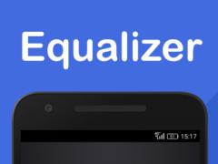 Equalizer Sound Booster 2.12 Screenshot