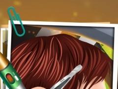 ER Doctor Surgery Hospital & Spa Make-Up Salon! 1.0 Screenshot