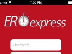 ER Express Navigator 1.4 Screenshot