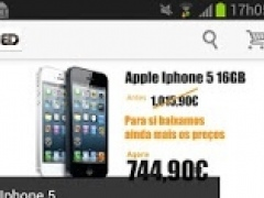 Era Digital Mobile Store 1.0.3 Screenshot