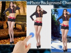 Erase Photo Background Changer 1.9 Screenshot