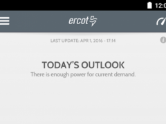 ERCOT 8.0 Screenshot