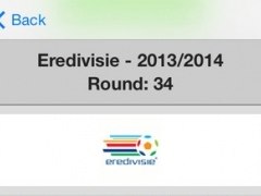 Eredivisie Pro 3.0 Screenshot