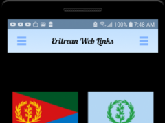 Eri Weblinks 1.13 Screenshot