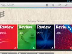 Ericsson Technology Insights 1.0.6 Screenshot