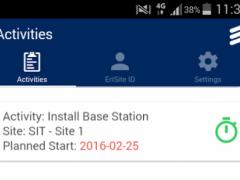 EriSite 1.0.8 Screenshot