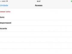 ESAMC Sorocaba waeapp 1.0 Screenshot