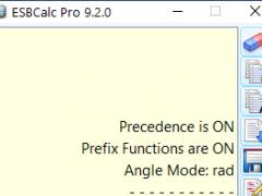 ESBCalc Pro 9.2.0 Screenshot
