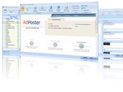 ESC AdPoster 1.0.0 Screenshot