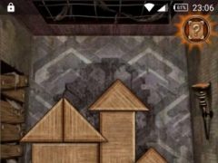 Review Screenshot - Free Puzzle – Can You Escape the House Alive!