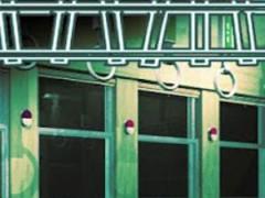Escape: Closed Train 1.2 Screenshot