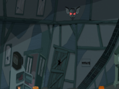 Escape From Abandoned Godown 1.0.1 Screenshot