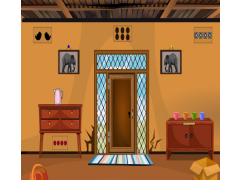 Escape From Country House 1.0.0 Screenshot