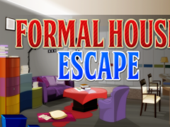 Formal House Escape 4.0.0 Screenshot