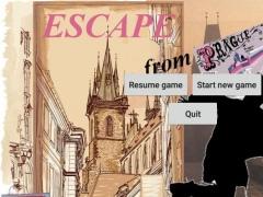 Escape from Prague 1.01 Screenshot