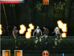 Escape from the Dungeon Lite 1.0 Screenshot