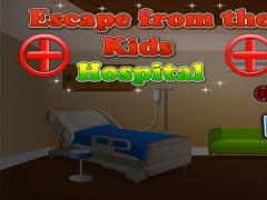 Escape from the Kids Hospital 1.0.0 Screenshot
