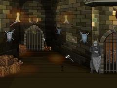 Escape Games 348 2 Screenshot