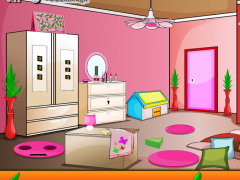 Escape Little Girl Room 4.0.0 Screenshot
