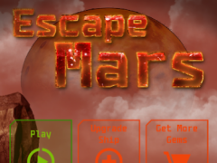 Escape Mars 2.2 Screenshot