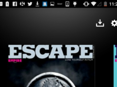Escape Movies 1.0.0 Screenshot