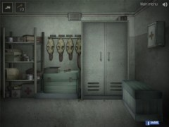 Escape Quest 1 - E.T Robot 2.1 Screenshot