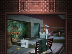 Escape Room:100 Rooms 7(Murder Mystery house, Doors, and Floors gameS) 1.0 Screenshot