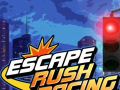 Escape Rush Racing 2.0 Screenshot