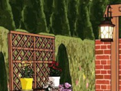 Escape: Secret Garden 1.0 Screenshot