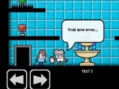 Escape That Level 1.2 Screenshot