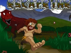 Escape the Dino:Running Adventure 1.0.1 Screenshot