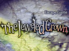 Escape: The Jeweled Crown 1.0 Screenshot