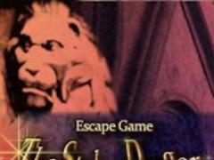 Escape: The Stolen Dagger 1.1 Screenshot