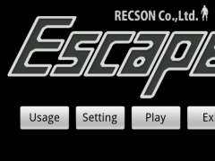 Escapee X 1.10 Screenshot