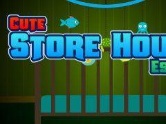 Escapegame Store-1 1.0.0 Screenshot