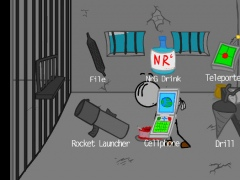 Review Screenshot - Escape Game – Escape Prison or Die Trying