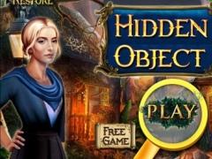 Escapologist Murder Case Hidden Objects 1.1.1 Screenshot