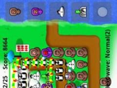 Eskimo Tower Defense LITE 1.1 Screenshot