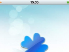 eSpace Mobile 2.1.3 Screenshot