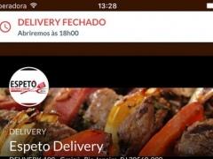 Espeto Delivery 1.0 Screenshot