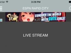 ESPN Rapid City 1340 &105.7 6.41.0 Screenshot