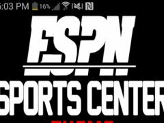 ESPN Sports Center Ringtone 1.1 Screenshot