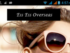 Ess Ess Overseas 1.0 Screenshot