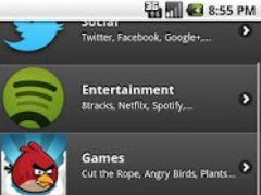 Essential Apps  Screenshot